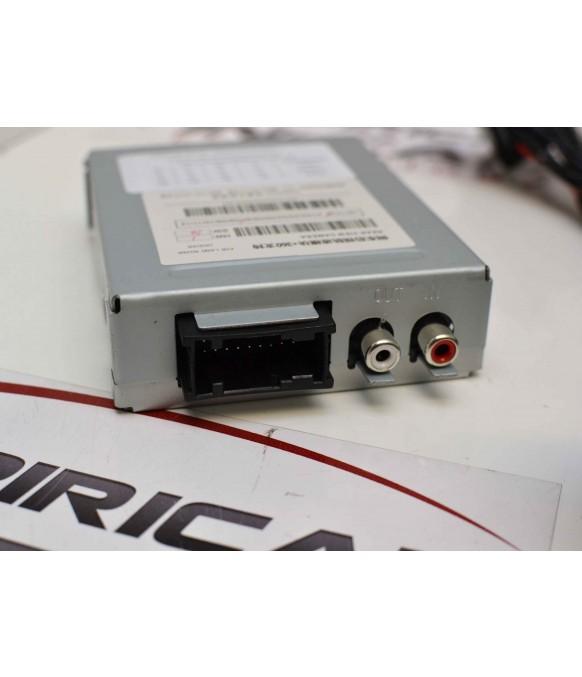jaguar  pace xe xf reversing reverse camera kit