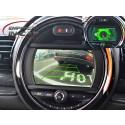 MINI Cooper One Hatch - Reversing Reverse Camera Kit - 2017 onwards