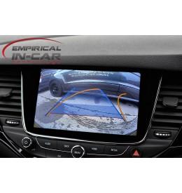 Vauxhall Opel - Astra Insignia Mokka - Reversing Reverse Camera Kit