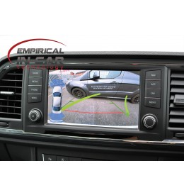 Seat Ateca - Reversing Reverse Camera Kit ( 2017 Onwards )