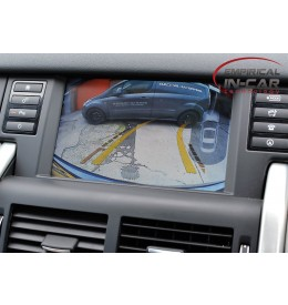 Land Rover Discovery Sport - Reverse Reversing Camera Kit - Automatic Gearbox