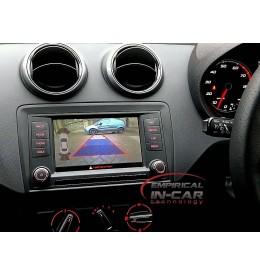 Seat Ibiza - Reverse Reversing Camera Kit - 2016 onwards