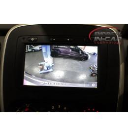 Renault Trafic - Reverse Reversing Camera ( 2014 Onwards )