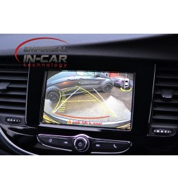 Vauxhall / Opel - Mokka - Reverse Reversing Camera Kit ( 2016 Onwards )