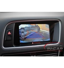 Audi A4 ( B8 8.5 ) A5 ( 8T ) Q5 ( 8R ) Concert & Symphony - Reversing Camera Kit