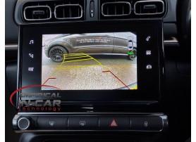 Citroen C3 - Reversing Reverse Camera Kit ( 2018 Onwards )