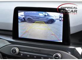 Ford Focus Mk4 Sync2.5 - Reversing Reverse Camera Kit ( 2019 onwards )