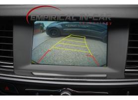 Vauxhall Opel - Insignia B ( 2017 Onwards ) Astra K ( 2016 Onwards ) Reverse Reversing Camera Kit