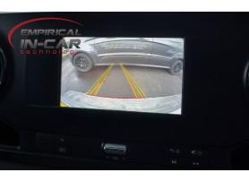 Mercedes Sprinter Reversing Reverse Camera Kit ( 2018 Onwards ) W907 / 910