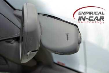 Audi A6 Dashcam