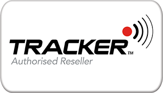 tracker authorised reseller